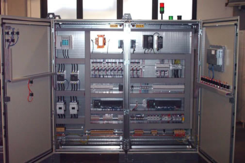 Quadri elettrici feran solar for Quadri per ufficio tecnico